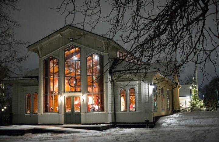 Carlhälls Gård